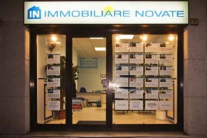 Immobiliare Novate