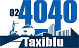 Taxi Blu 024040