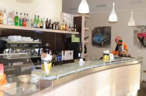 Caffe della Rotonda