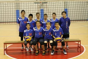 Under 13 -Volley Bollate