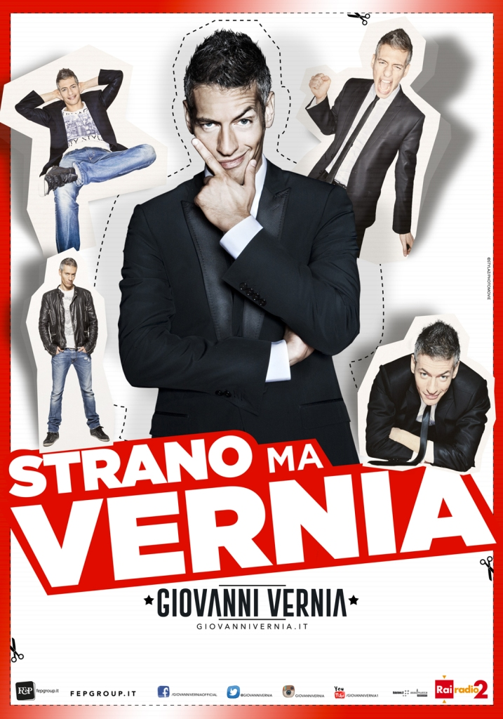 teatro,strano ma vernia,sistina, roma,teatro dal verme milano,show,davide falco,dietrolanotizia ...