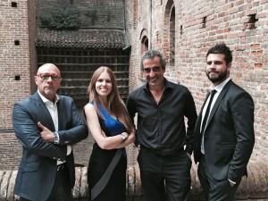 JAZZREMO_Quartetto