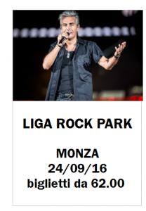 Ligabue a Monza