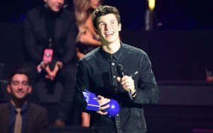 Shawn Mendes- Mtv Ema