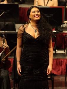 Anita Rachvelishvili ph Brescia e Amisano