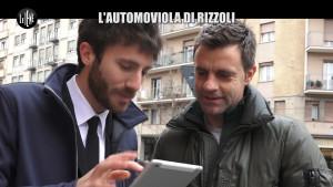 Iene e Rizzoli
