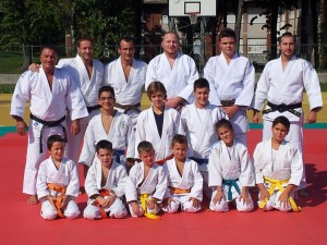 Judo Ances Novate