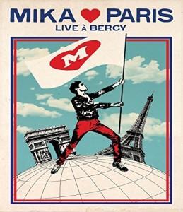 Mika Love Paris