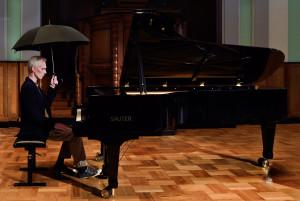 Reinier van Houdt piano