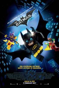 locandina lego batman film