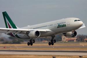 Airbus A330 Alitalia