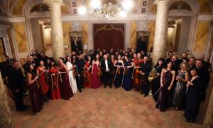 Filarmonica G Rossini