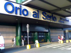 Aeroporto di Milano Bergamo