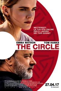 locandina - the circle