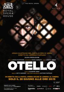 OTELLO_ locandina