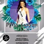 Miss Cancun