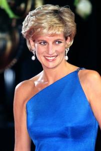 Diana, Princess