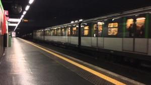 Metropolitana M2