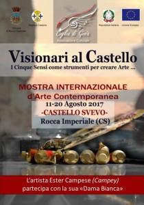 Visionari al Castello