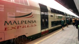 Malpensa express -Trenord