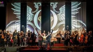 Opera-2special hallowen night