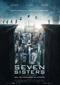 SEVEN SISTERS_POSTER
