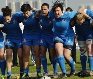 Rugbyfemminile