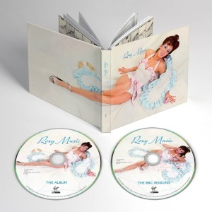 2CD Expanded