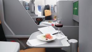 Alitalia Best Airline Cuisine