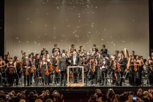 Bollicine Orchestra Senzaspine- Ph by NoteFotografiche