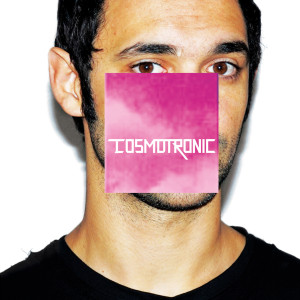 COSMOTRONIC COVER ALBUM - Copia