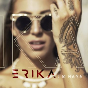 Cover singolo ERIKA IETRO (2)