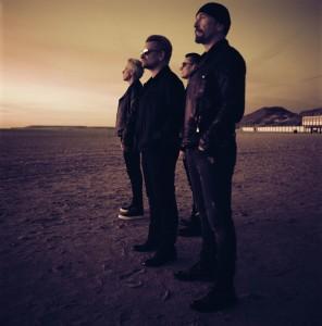 U2 Holland Copyright Anto
