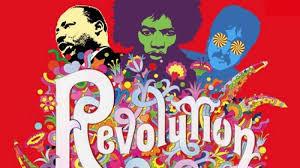revolution. Musica e ribelli....