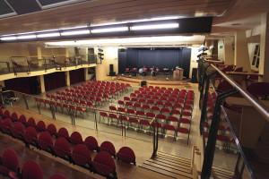teatro spazio 89