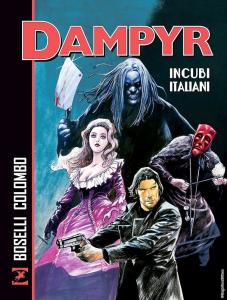 Dampyr_Incubi Italiani