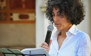 Maria Grazia Calandrone- poetessa