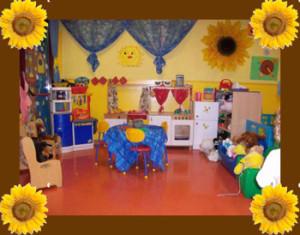 scuola dell'infanzia V. Bachelet Bollate