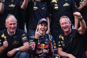 Formula 1 dietrolanotizia part 5 for Ristorante australiano milano