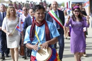 Cambogia Day - Expo 2015
