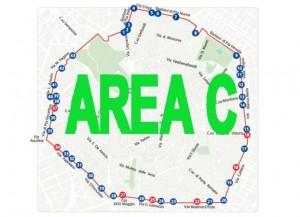 Milano Area C