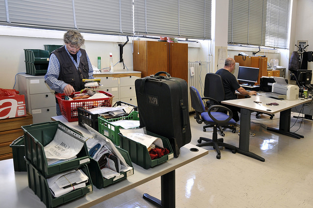 37mila oggetti persi a milano dietrolanotizia for Oggetti ufficio