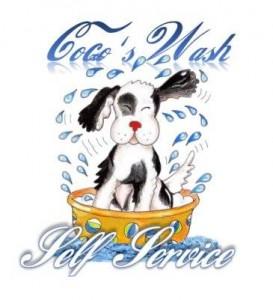 Coco's wash
