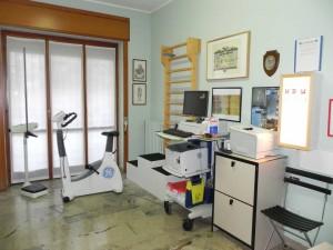Centro Ambrosiano medicina sport