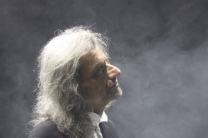 Alessandro Bergonzoni - Nessi