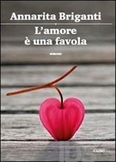 Libro L'amore è una favola