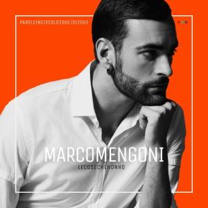 Marco Mengoni - cover Le cose che non ho