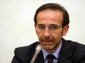 Senatore Riccardo Nencini