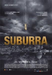 locandina SUBURRA