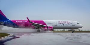 Primo Airbus A321ceo Wizz Air